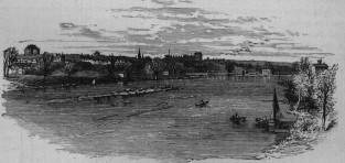 View of Lawrence
