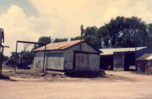 S&K Oil Company, Burrton KS