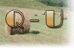 Marion County Surnames Q - U